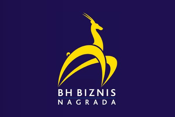 BiH Business Award Gazelle - Pi Consulting shortlisted