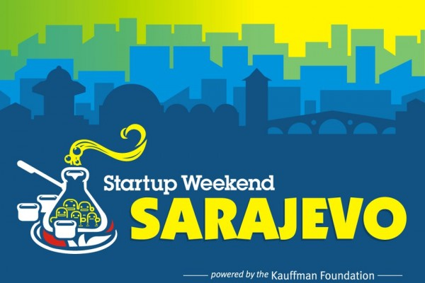 Pi Consulting as a part of Startup Weekend Sarajevo