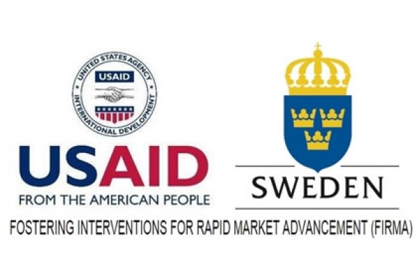 USAID/SIDA Fostering Interventions for Rapid Market Advancement (FIRMA) in Bosnia and Herzegovina (BiH)
